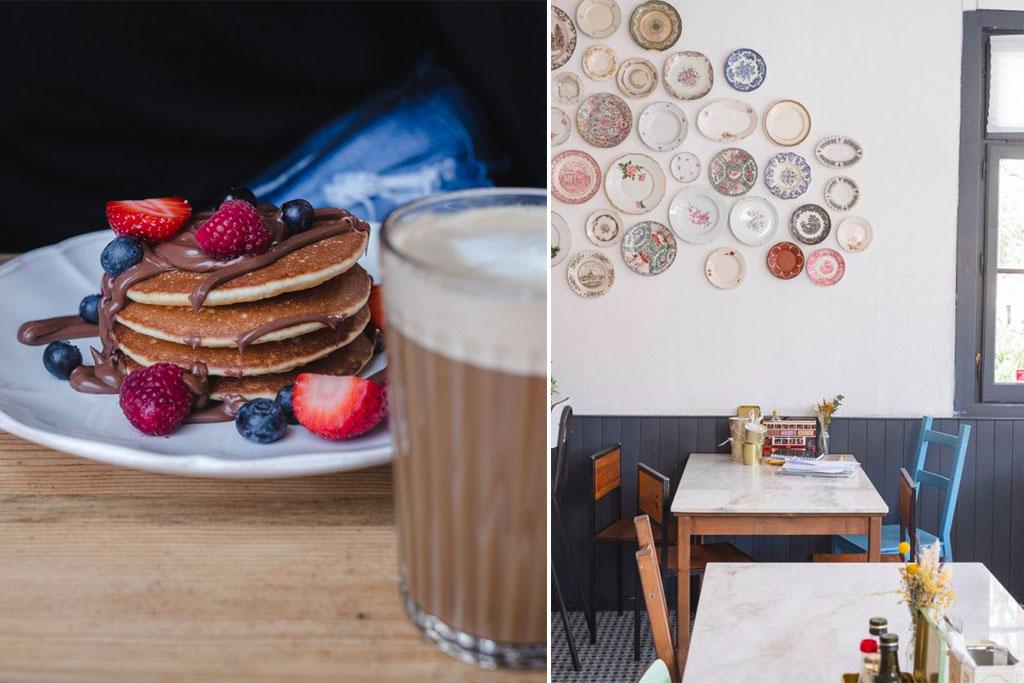 Cafe Na Fabrica