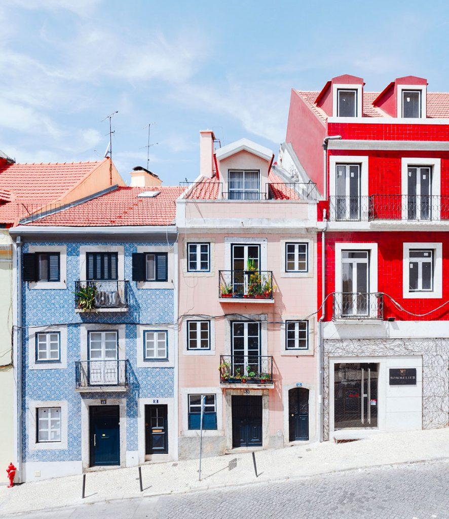 Lisbonne bonnes adresses