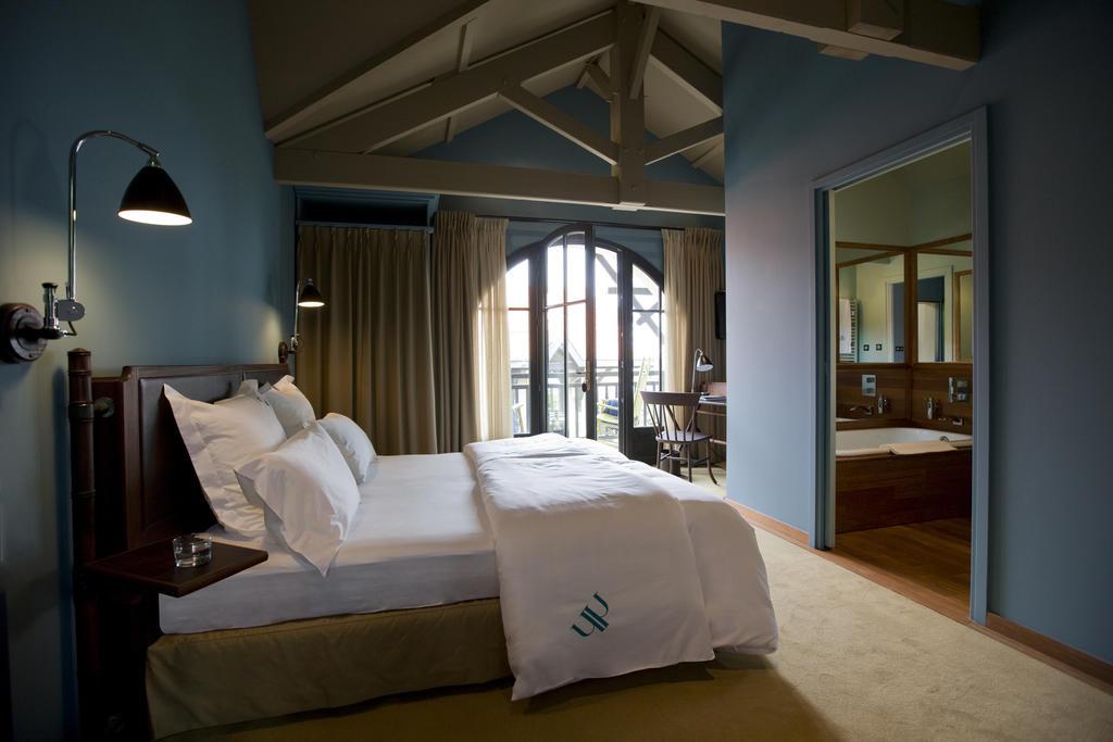 Villa dhiver hotel arcachon