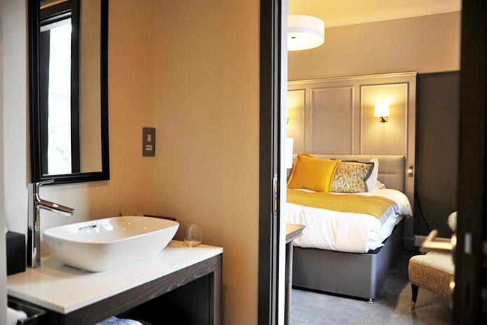 Hotel Marmalade Ils de Skye