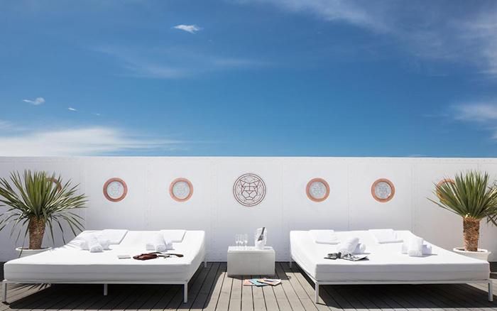 Hotel Es Vive Ibiza