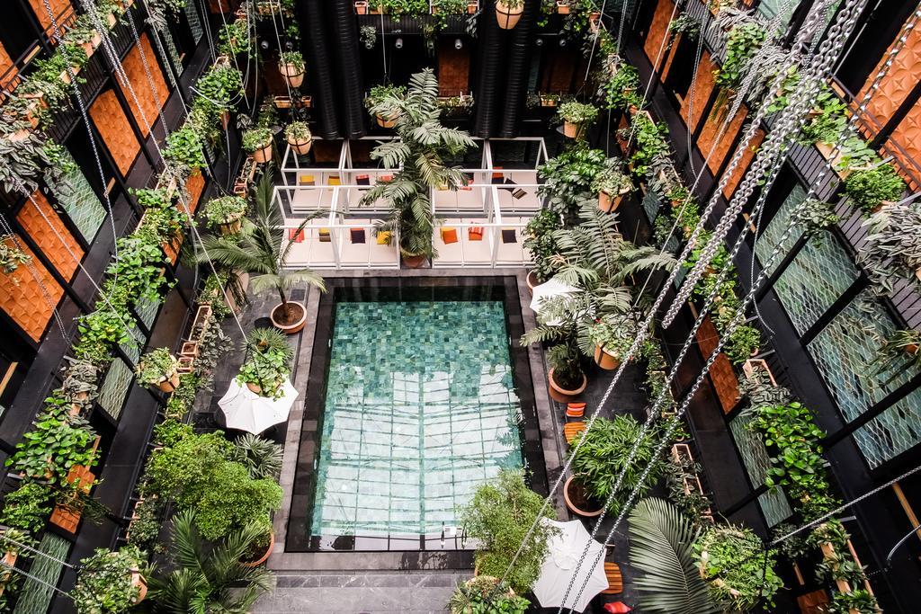 Hotel Manon les Suites Copenhague