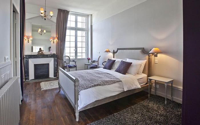 Hotel Val de Loire - Les fleurons