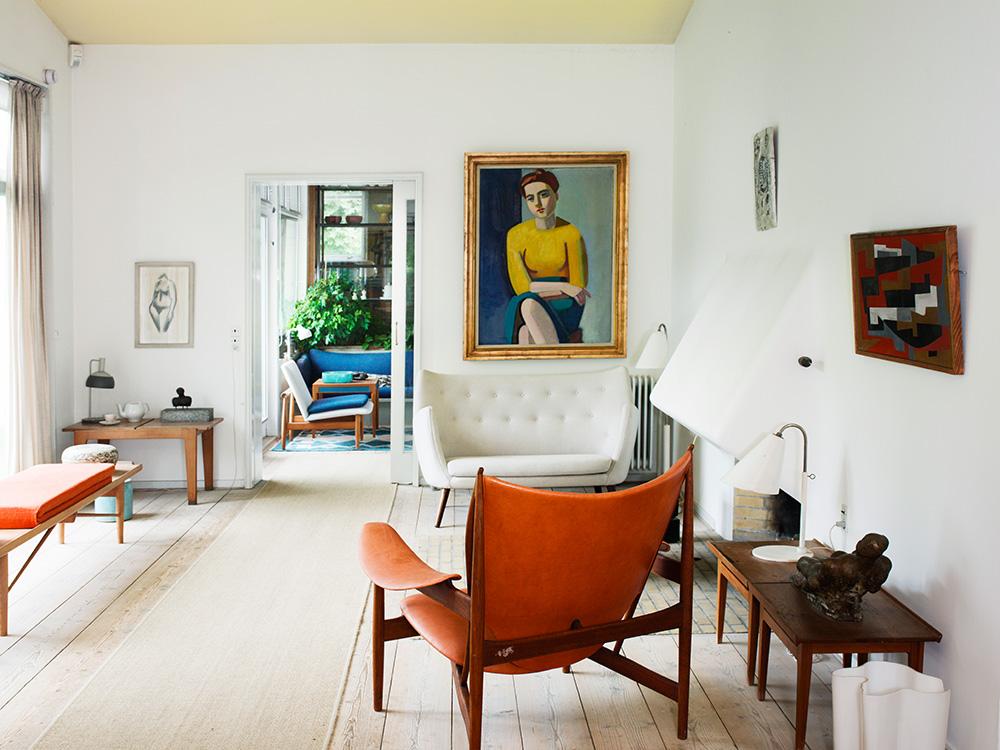 Maison Finn Juhl Copenhague