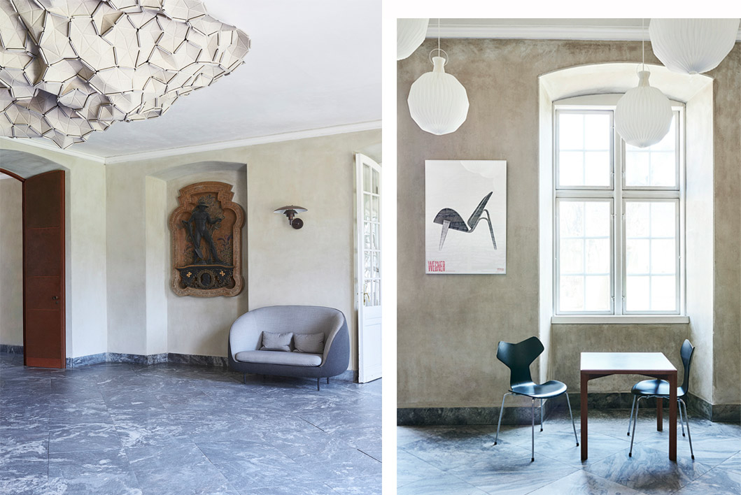 Musee du design Copenhague