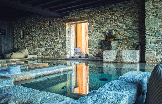 Ferme du Vent hotel charme baie du Mont saint Michel
