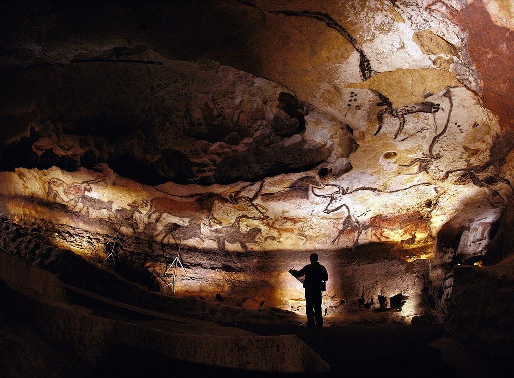 Grotte de Lascaux Perigord Noir