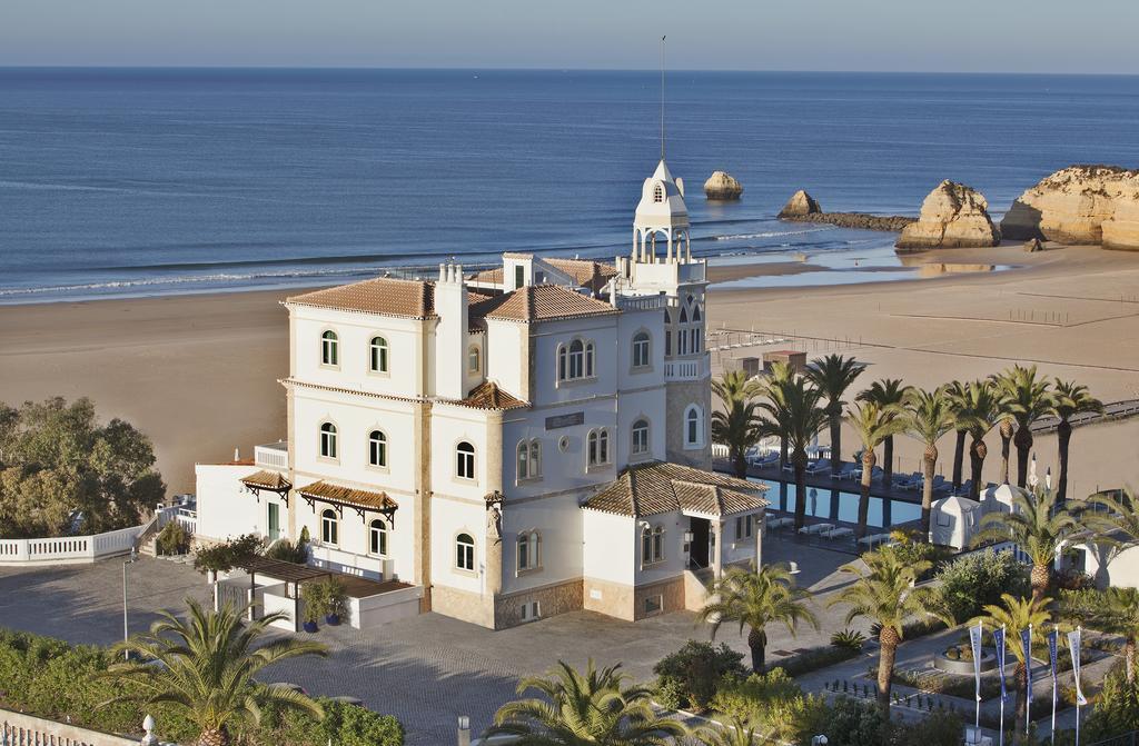 Hotel Relais Chateau Algarve Bel Vista
