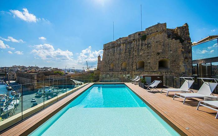 Hotel Malte Cugo Gran Macina