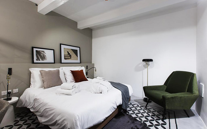 Hotel Malte Merchants Suite