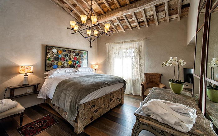 Drogheria e Locanda Franci Hotel Val d Orcia