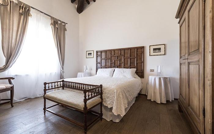 Villa San Bartolomeo Hotel Val d Orcia