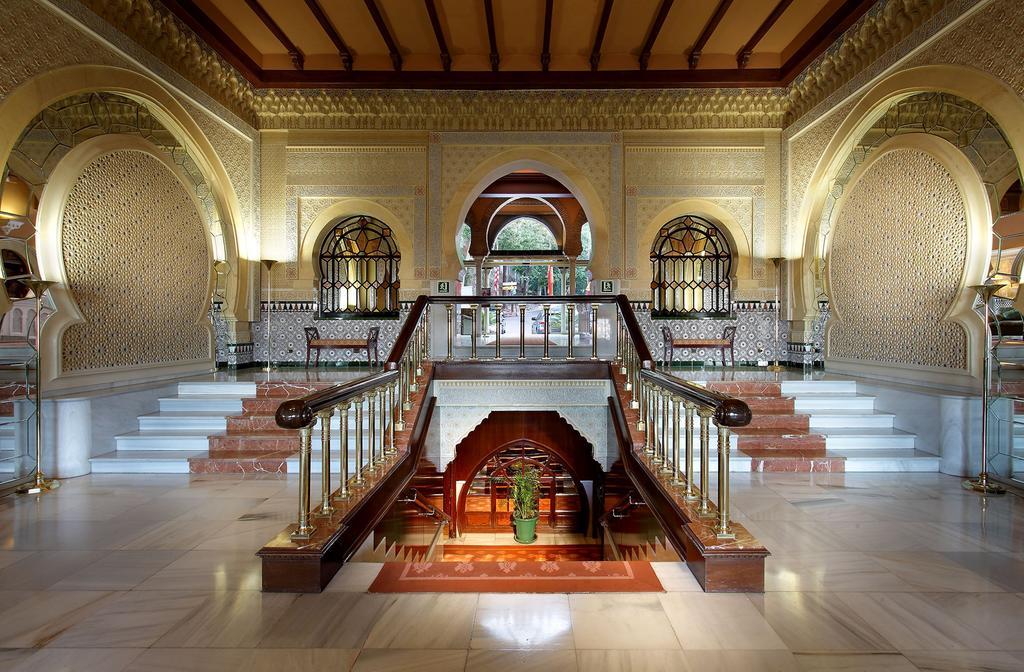 Alhambra Palace, Grenade