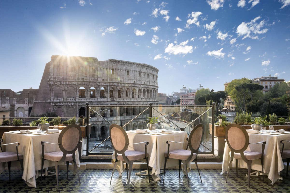 Aroma Rome