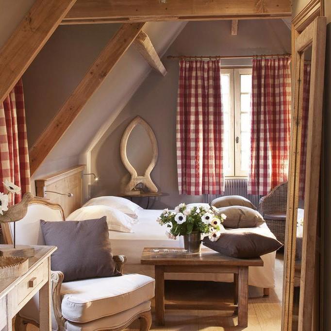 Auberge de la Source, hôtel de charme en Normandie