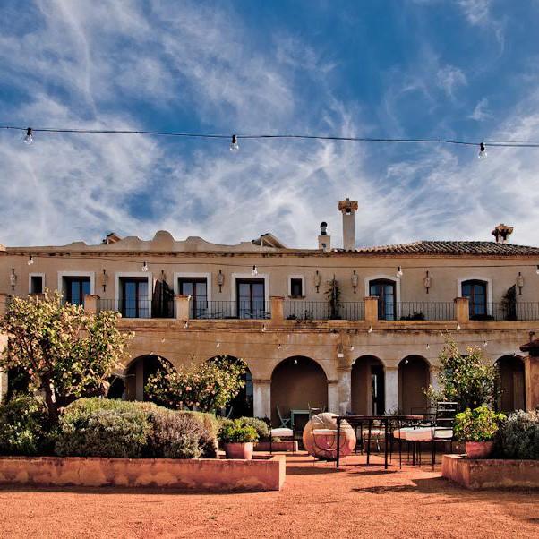 Casa La Siesta, Hôtel de charme en Andalousie
