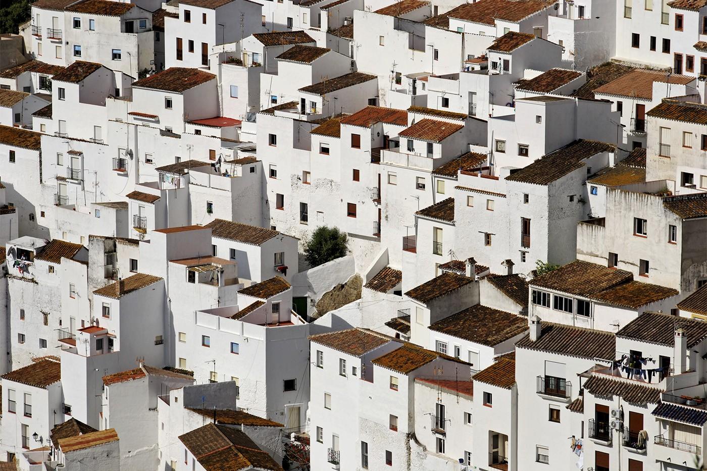 Casares, Andalousie