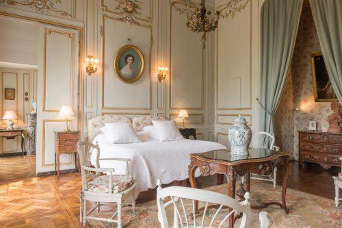 Château de Boucéel, hôtel de charme près du Mont Saint Michel, Normandie