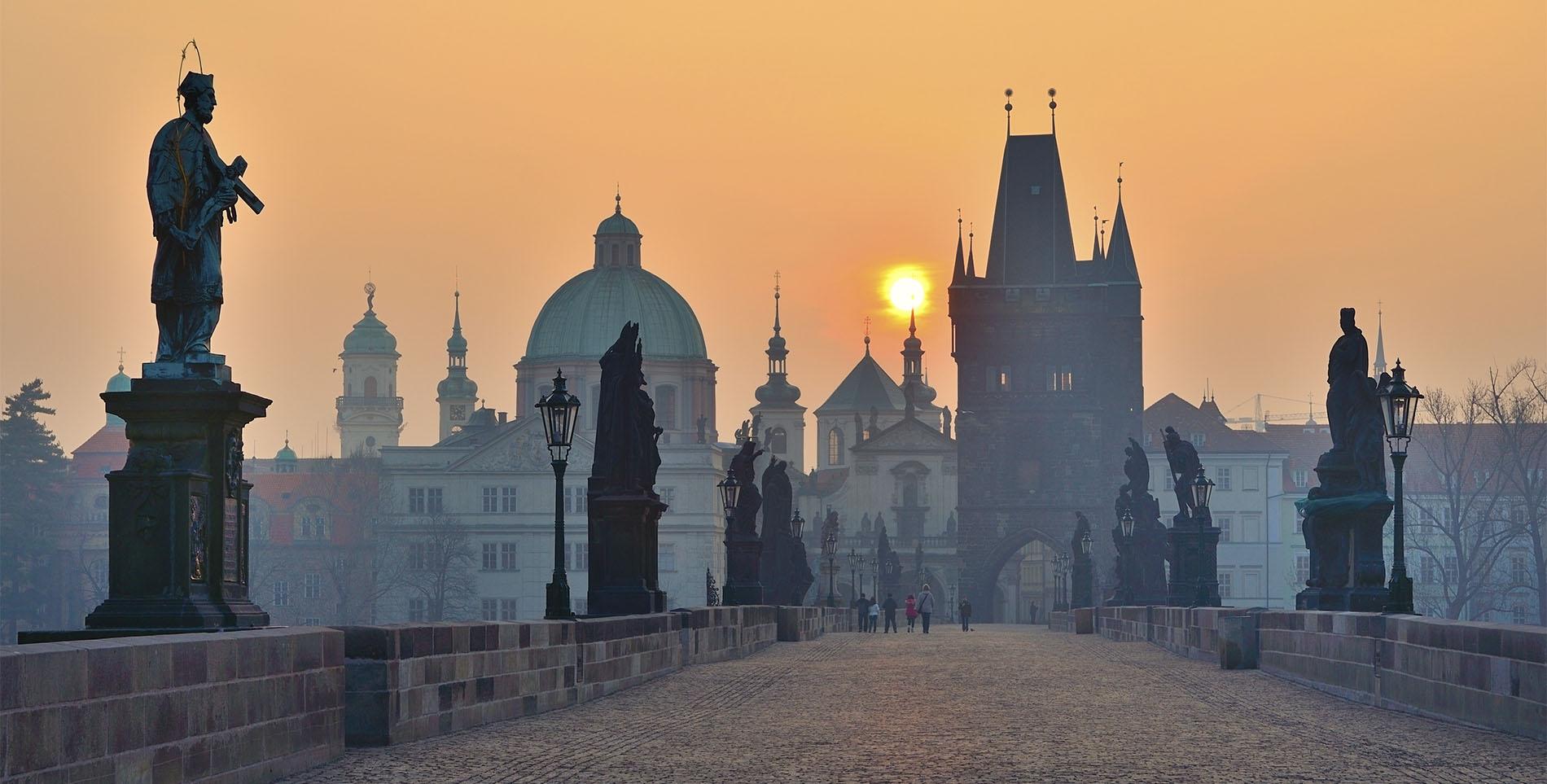 City-guide pour un week-end à Prague
