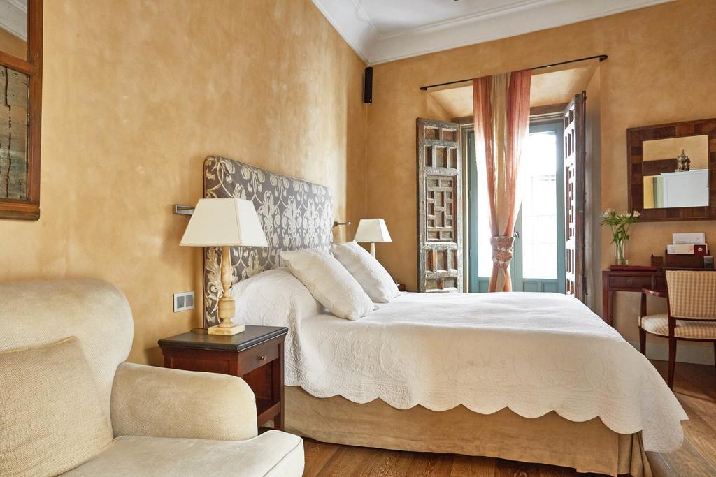 Corral del Rey, Hôtel de charme à Seville