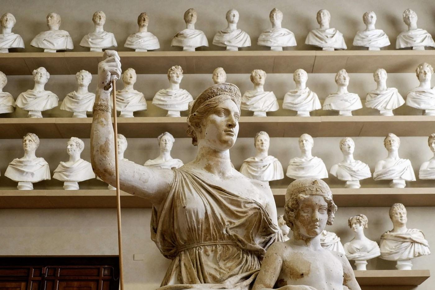 Galerie de l'Academie Florence