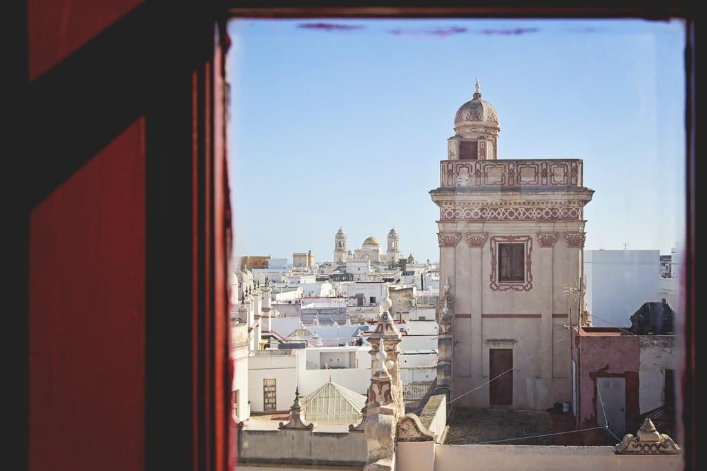 Les plus beaux hôtels de charme d'Andalousie