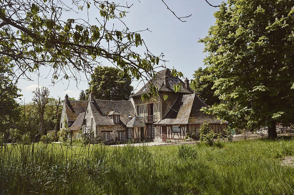 La Bastide de Gordes hôtel de charme Provence