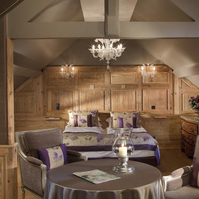La Ferme Saint Simeon, hôtel de charme à Honfleur, Normandie