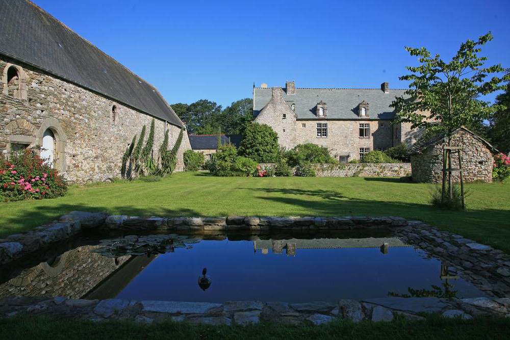 Le Manoir de la Fieffe, Normandie