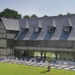 Les Manoirs de Tourgeville, hôtel de charme en Normandie