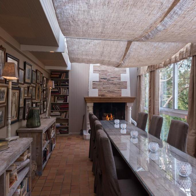 Les Pins de César, hôtel de charme près d'Etretat, Normandie
