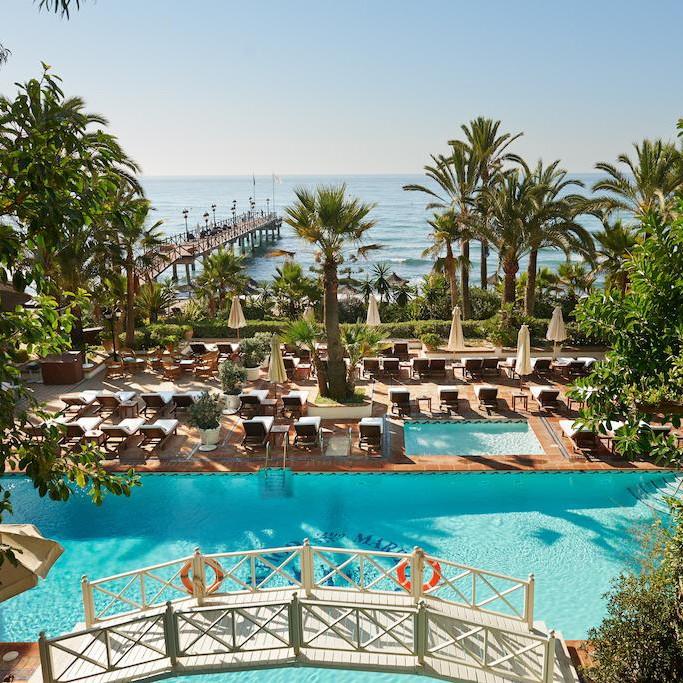 Marbella Club Hôtel