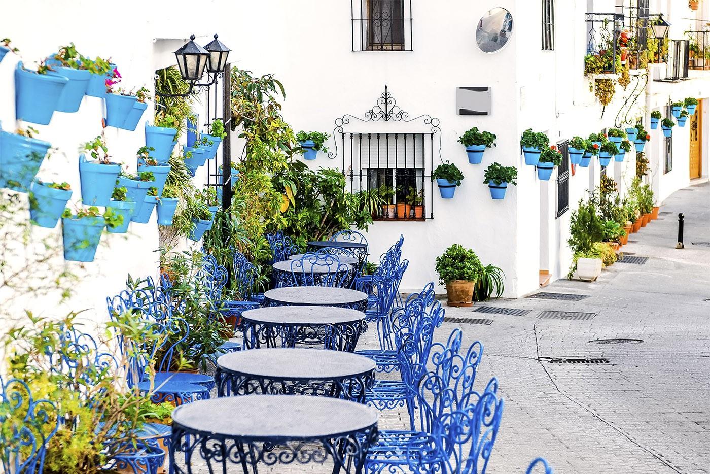 Mijas, Andalousie