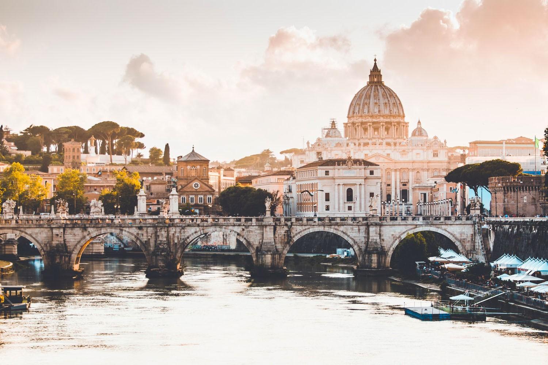 Vatican, Rome