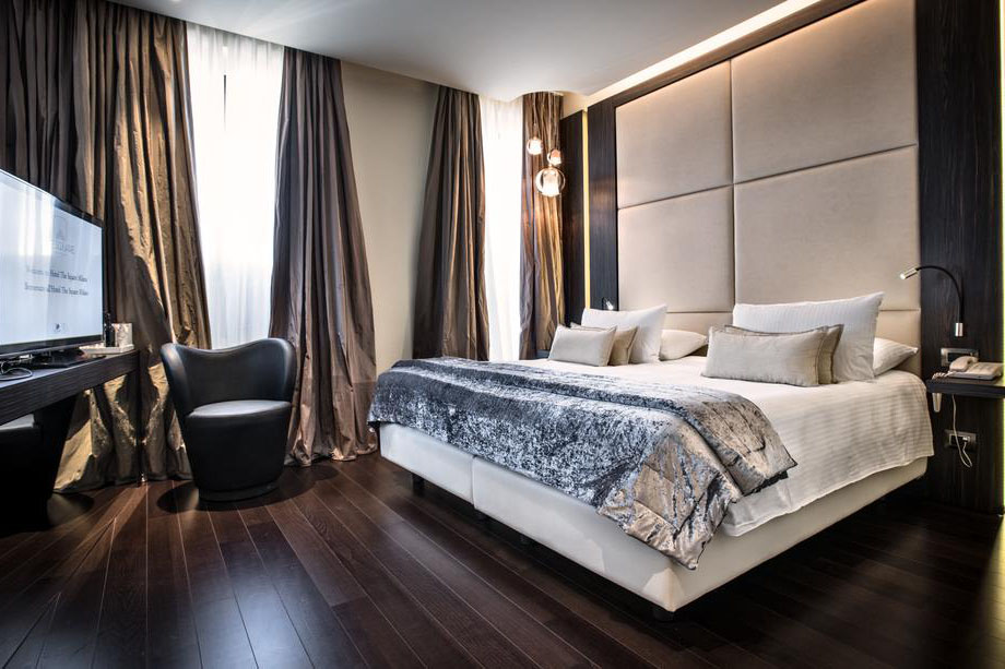 The Square Hotel Milan