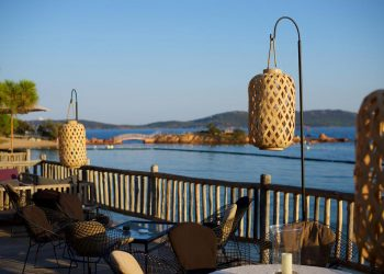 Grand Hotel Cala Rossa Spa Porto Vecchio