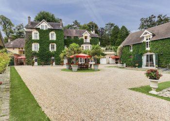 Manoir des Cavaliers Chantilly