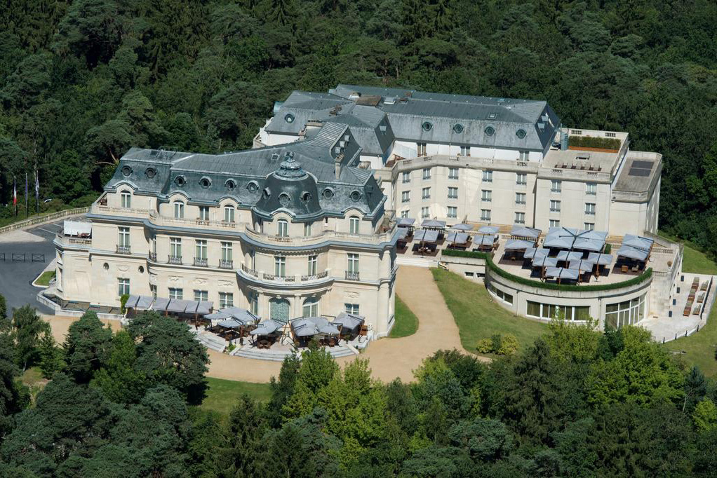 Tiara Mont Royal