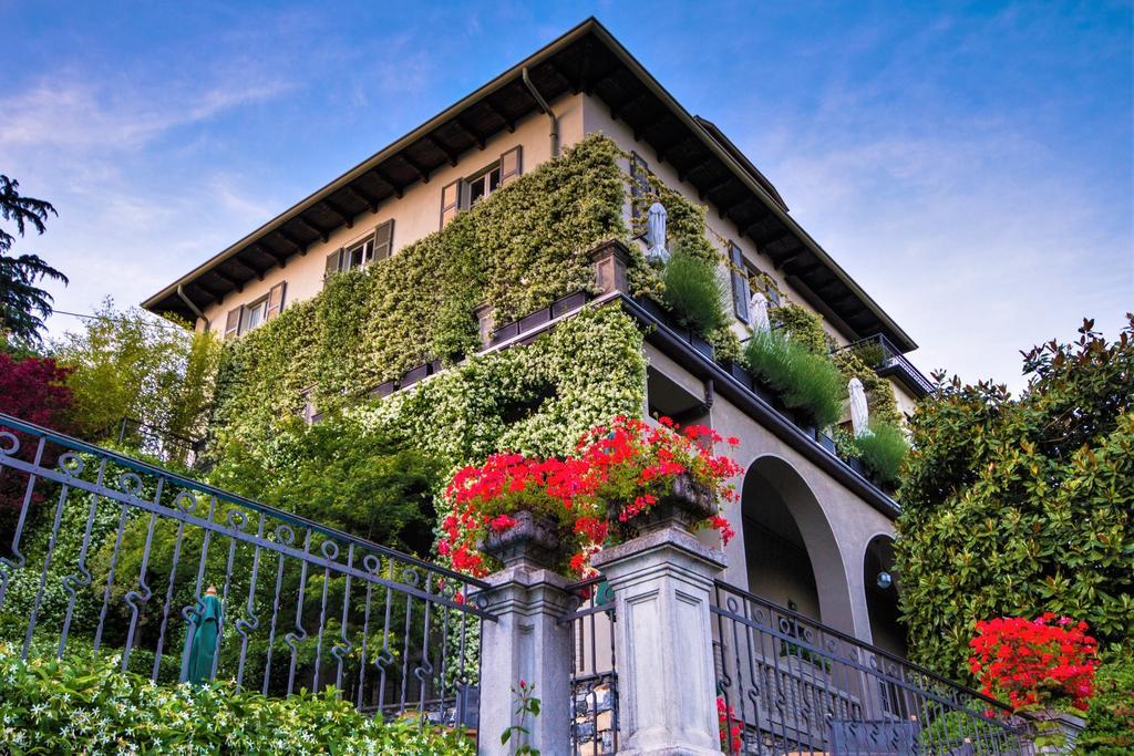 Casa Santo Stefano Lac de Come