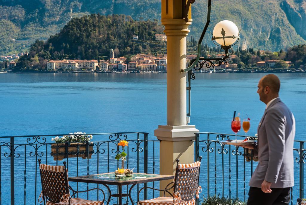 Grand Hotel Tremezzo T bar