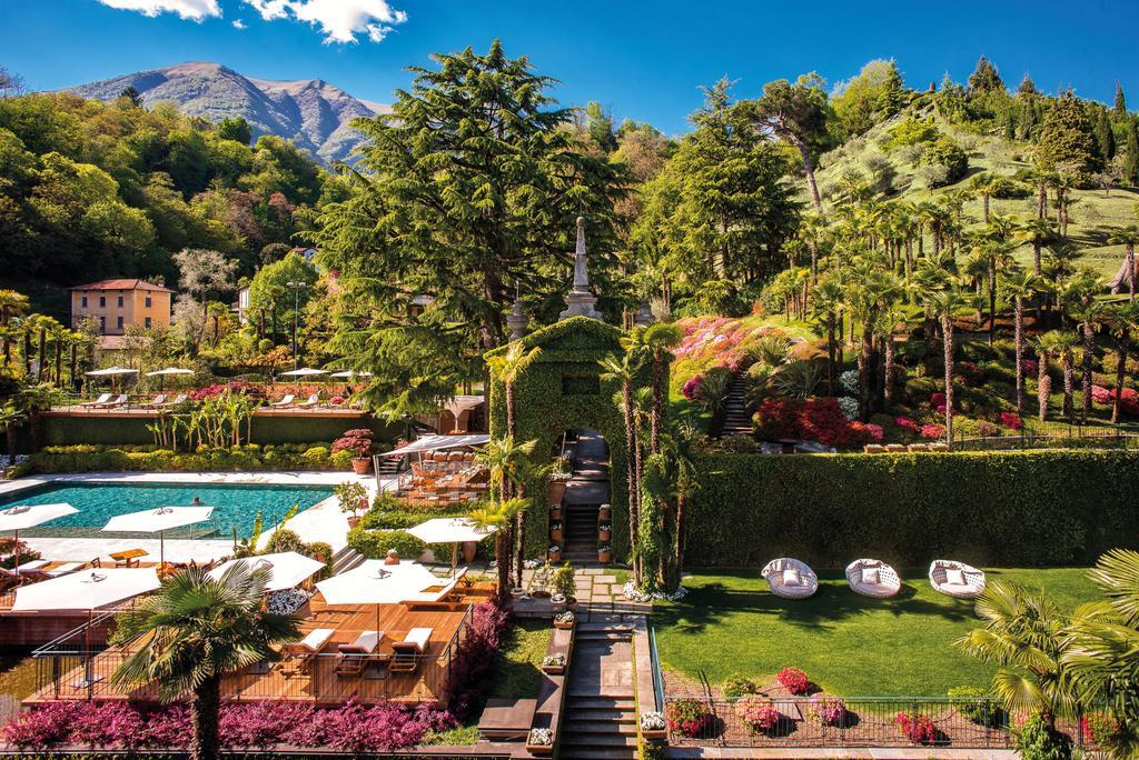 Grand Hotel Tremozzo Lac de Come