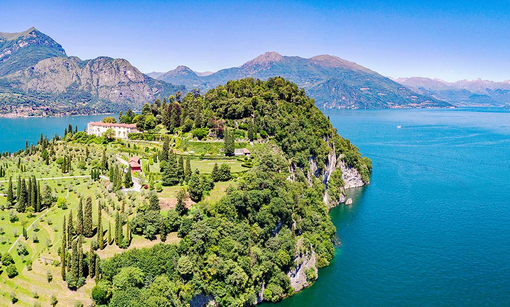 Villa Serbelloni Bellagio Lac de Come