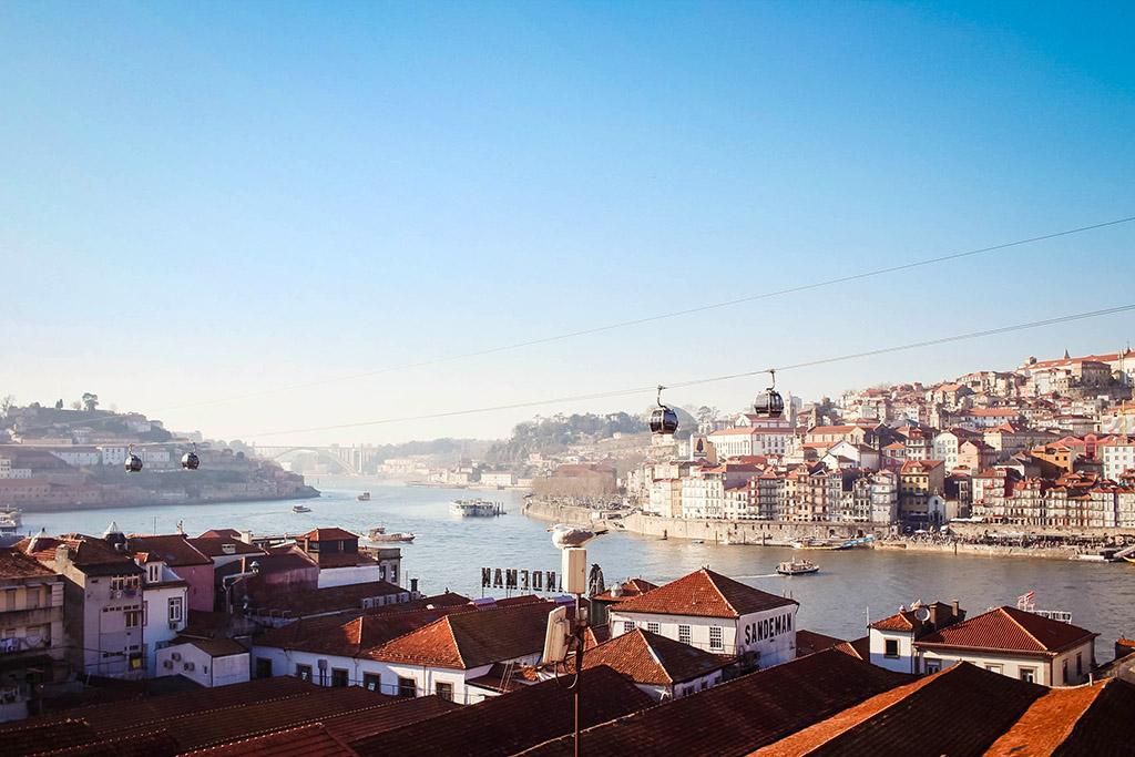 Funiculaire Porto