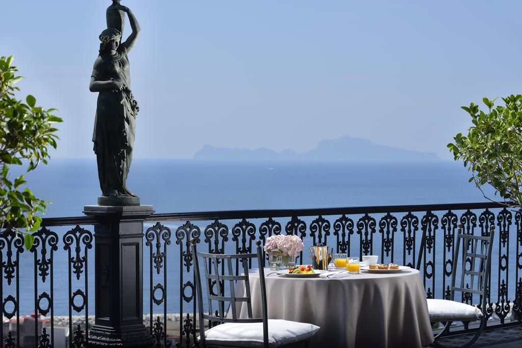 Grand Hotel Parkers Naples