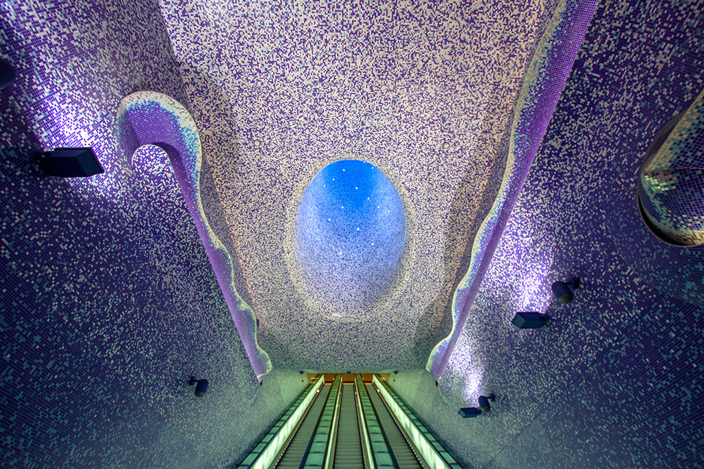 Metro Toledo Naples