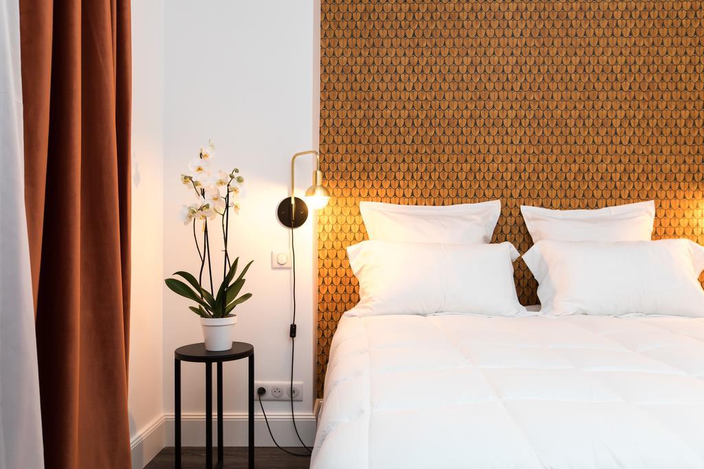 Arome Hotel Nice