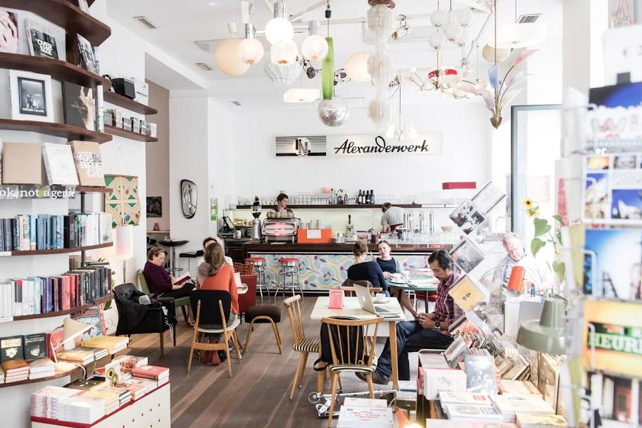 Cafe Phil Vienne