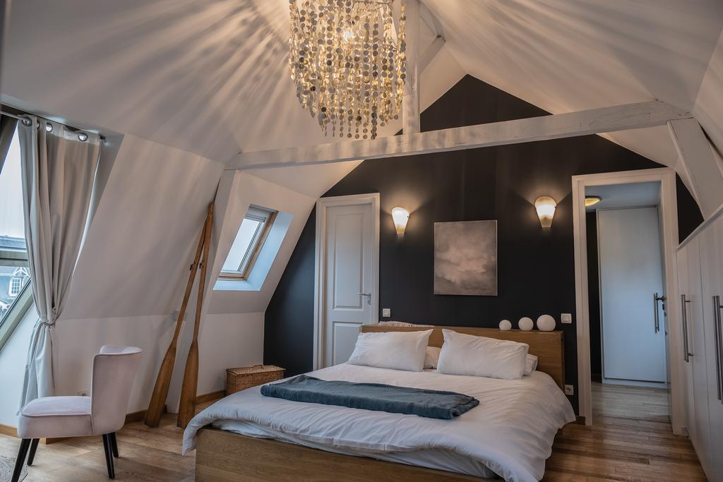 Chambres avec vue Baie de Somme