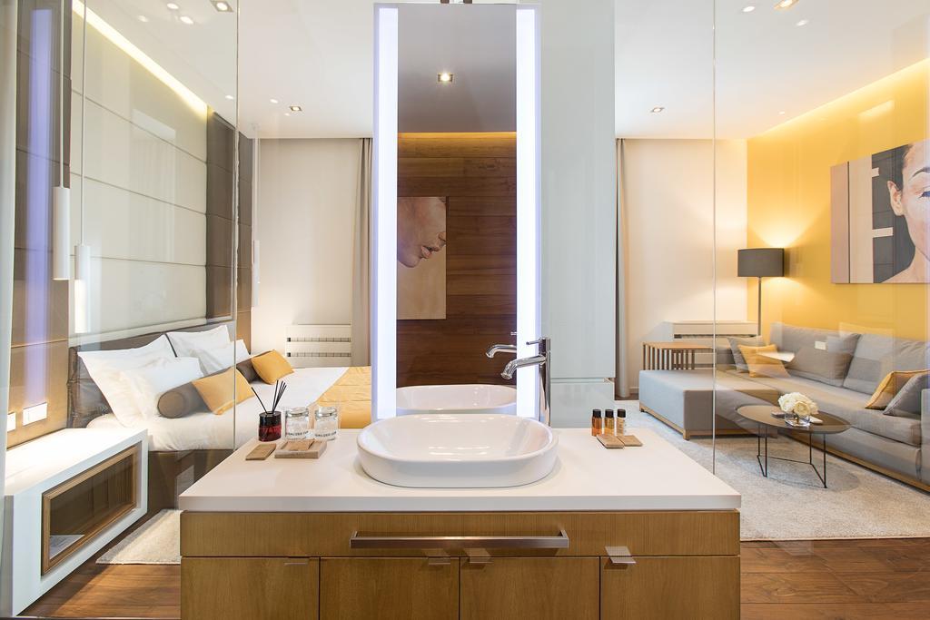Dominic Smart Luxury Suites Belgrade