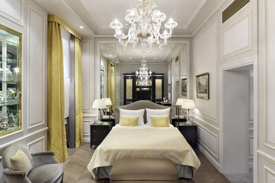 Hotel Sacher Vienne